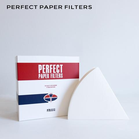 St. Anthony's - Perfect Paper Filters for Phoenix Pour Over Systems