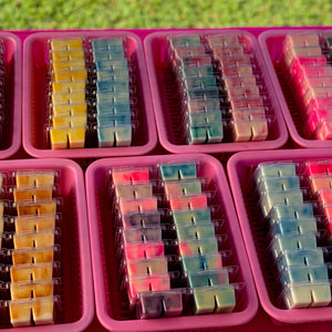 Goddess 6 Pack Soy Melts