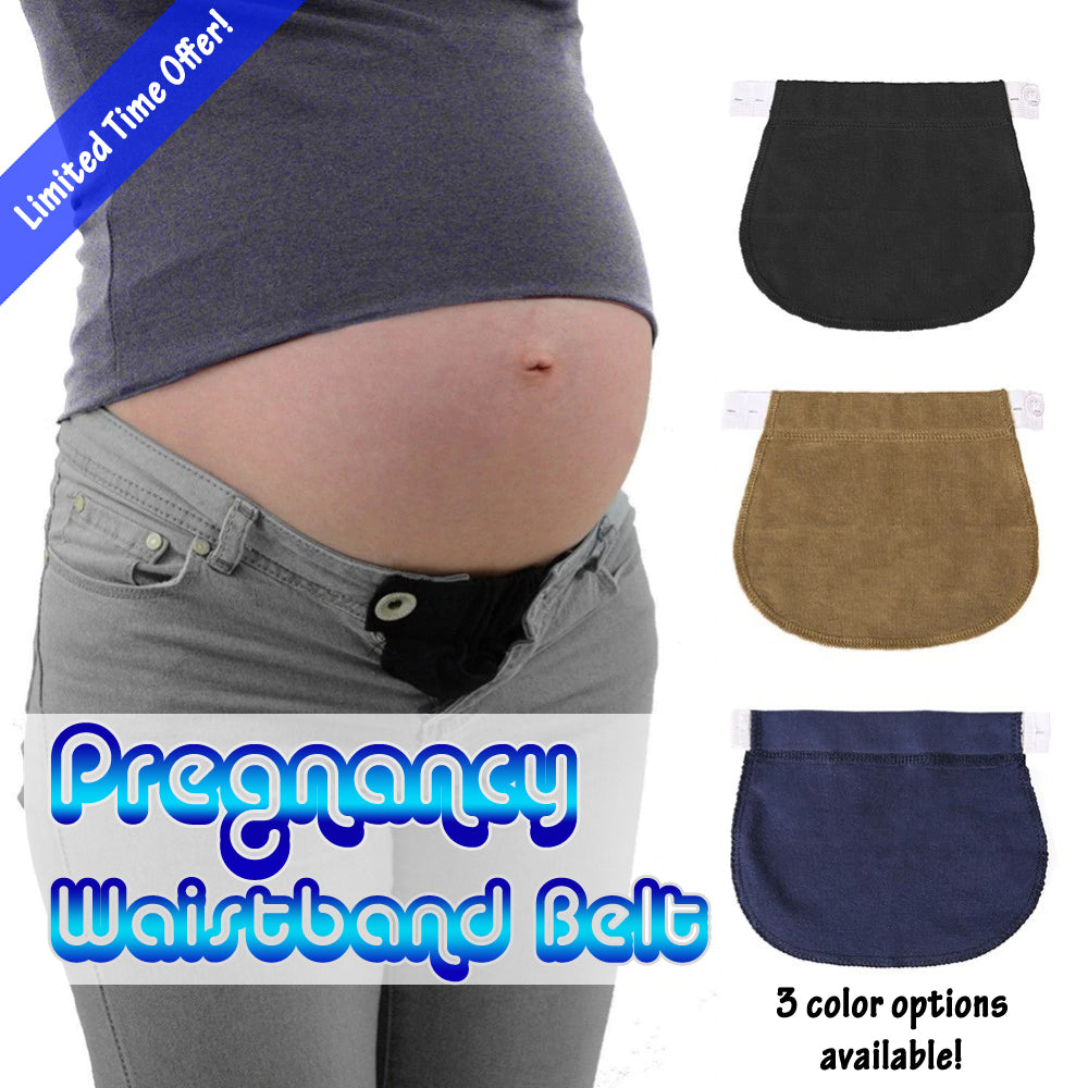 3108497f5a9 Pregnancy Waistband Belt – Pillow Bread, Inc.
