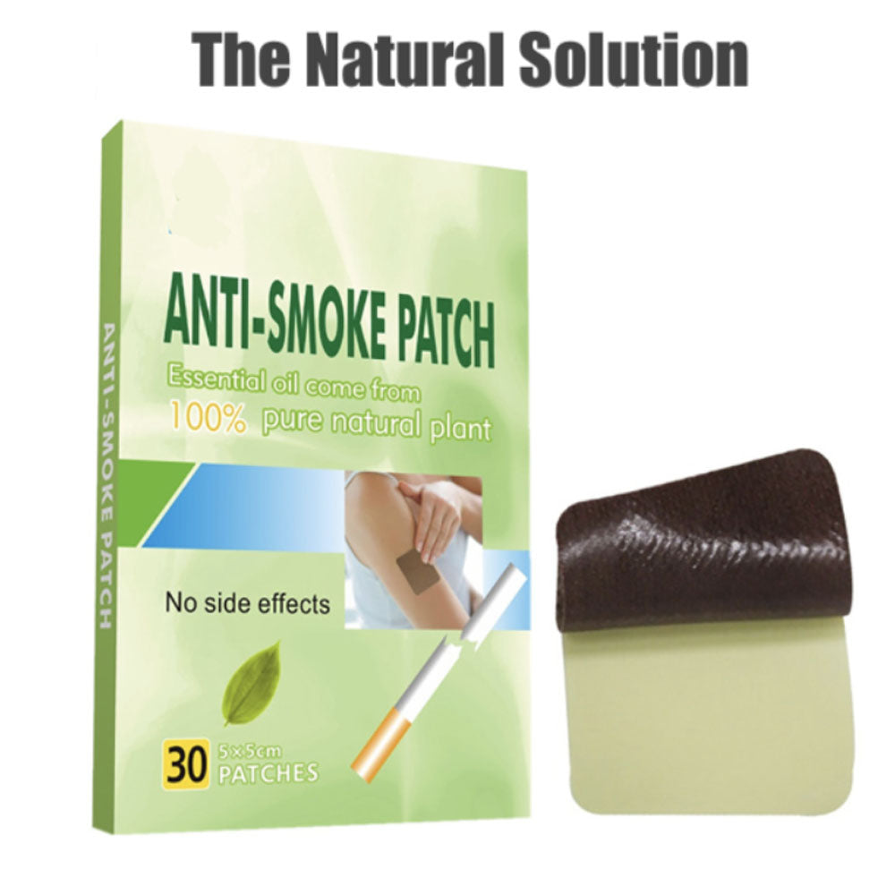 Quit Smoking Patches