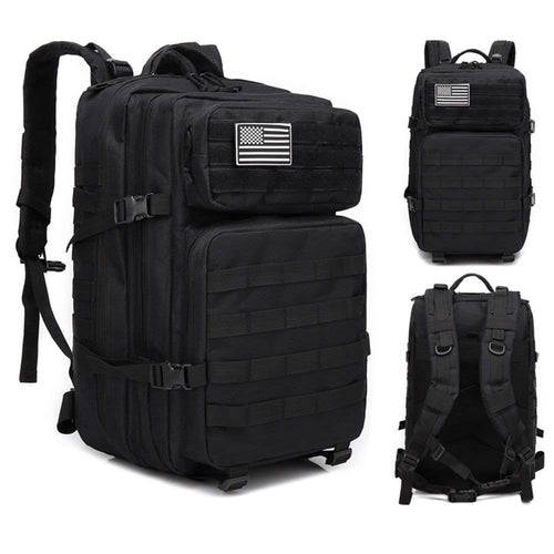 Special Force Military Backpack