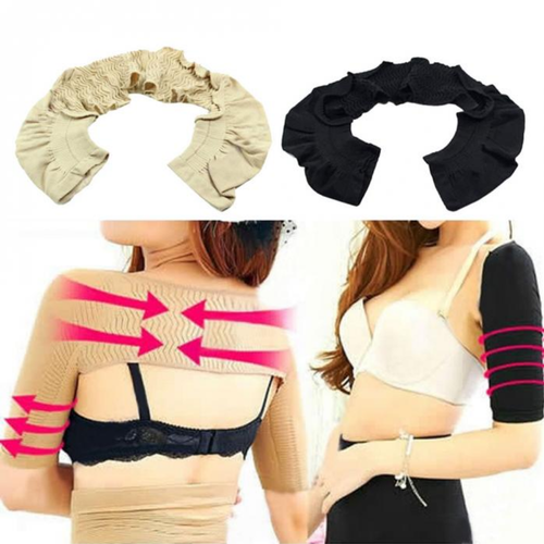 Arm Slimming Sleeve Shaper