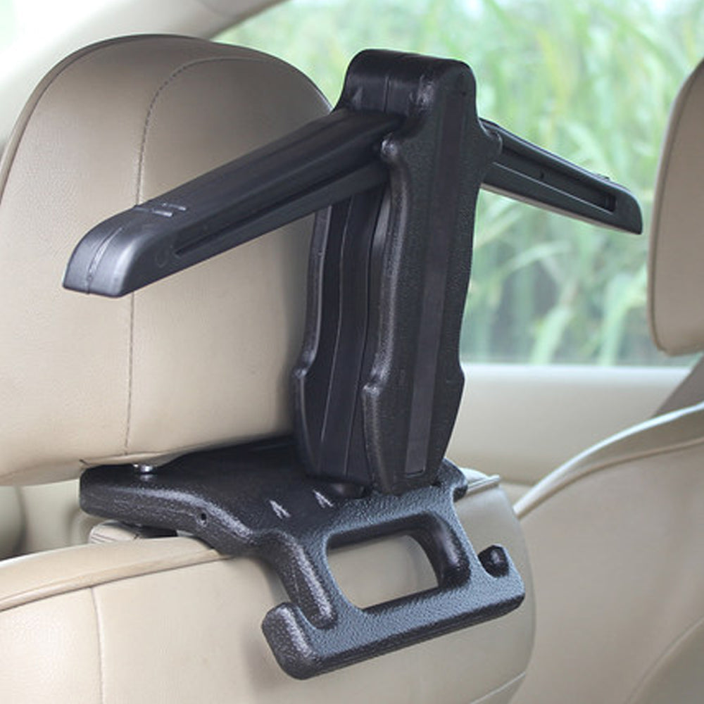 Car Coat Hanger Pillow Bread Inc