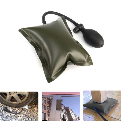 Air Pump Wedge