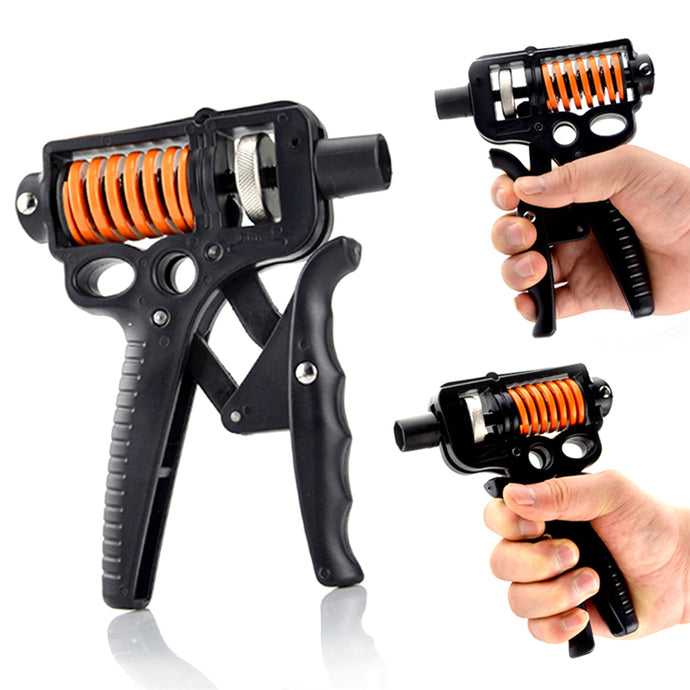 Adjustable Hand Gripper (10kg-50kg)