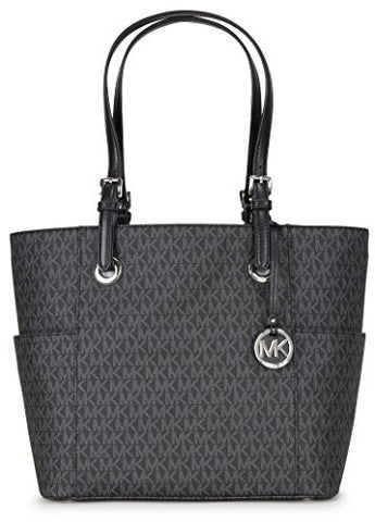 MICHAEL Michael Kors Jet Set Travel Small Logo Tote - Fashion | Jewelry | Watches
