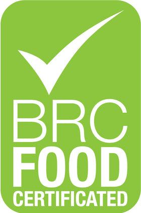 Brc food certificated col