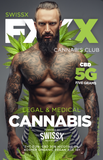 FXXX CANNABIS CLUB BOX