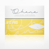 Ohana Topical Patch - B12 Pro (30 pack)