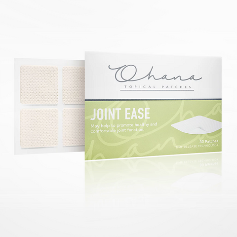 Ohana Topical Patch - Joint Ease (30 pack)