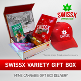 Too Short Cannabis Club Box (1-Time Delivery)