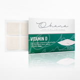 Ohana Topical Patch - Vitamin D (30 pack)