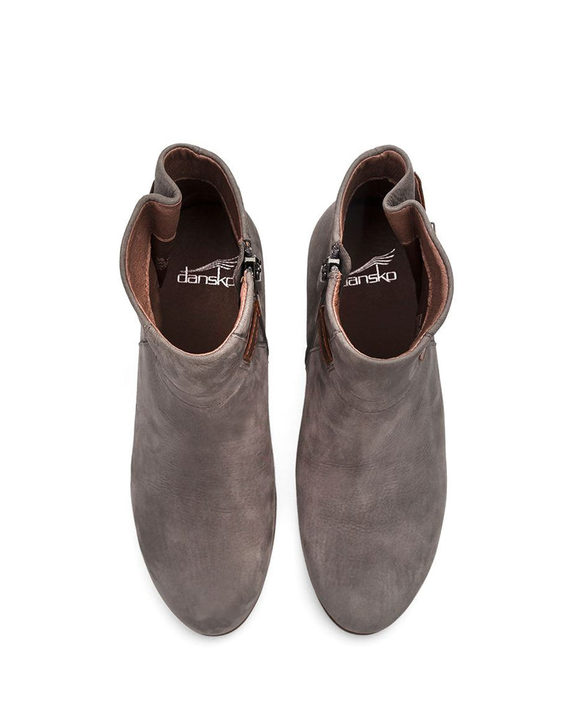 Dansko Hartley (Grey Nubuck)