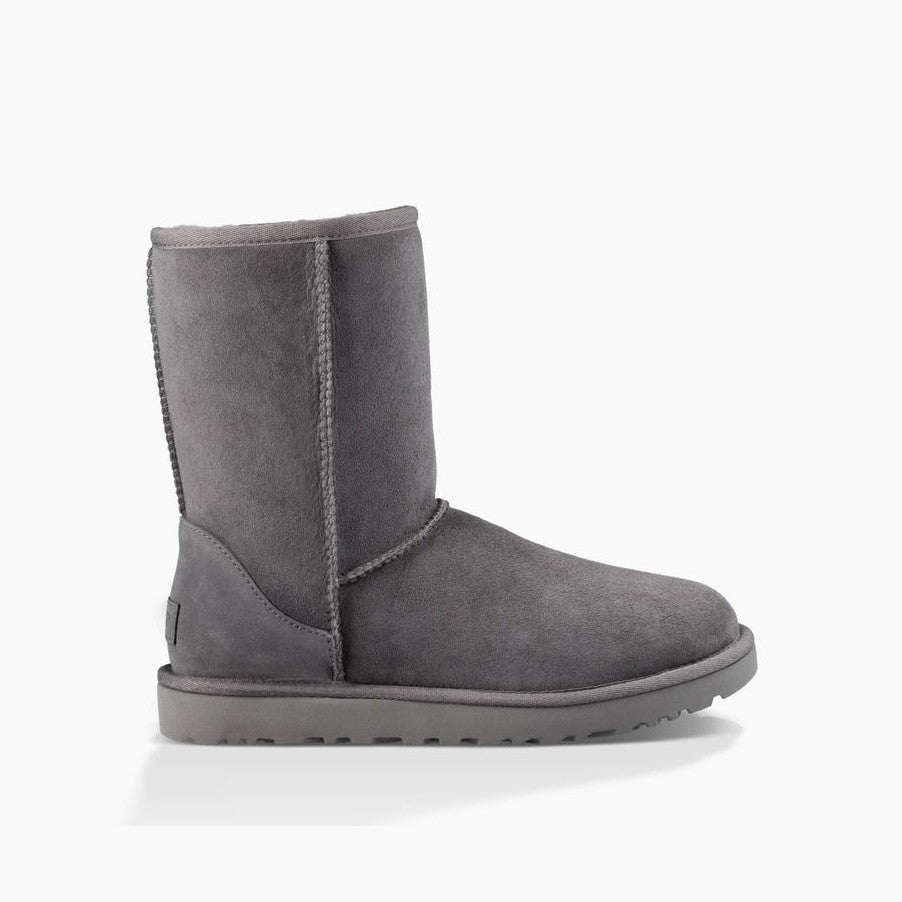 Shoes Classic eh Short grey Ii Ugg XaPwqT