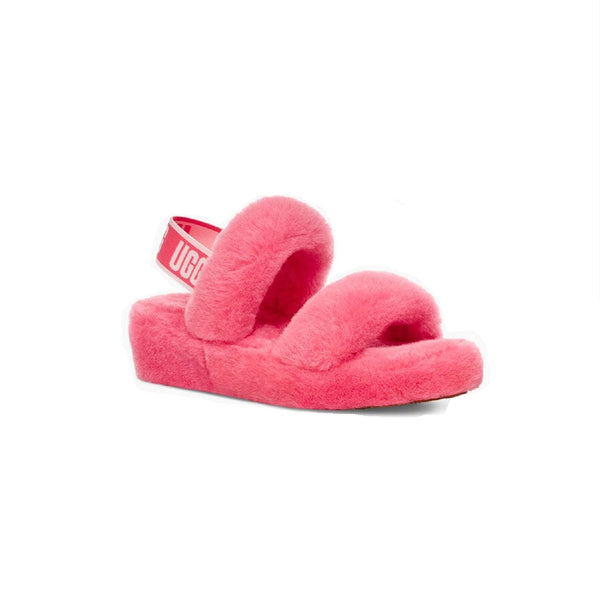 UGG Oh Yeah Slide (Strawberry Sorbet)