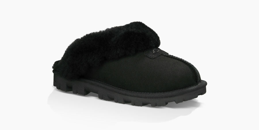 UGG Women's Coquette (Black)