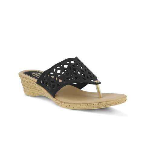 Spring Step Amerena (Black)