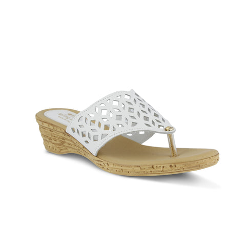 Spring Step Amerena (White)