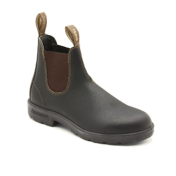 Blundstone 500 (Stout Brown)
