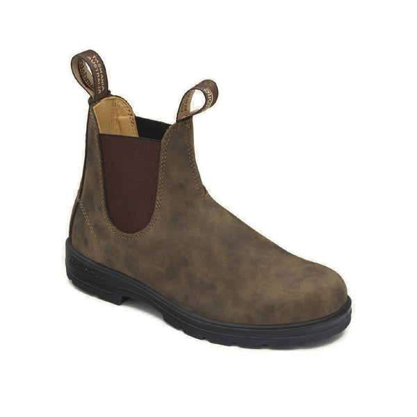 Blundstone 585 (Rustic Brown)