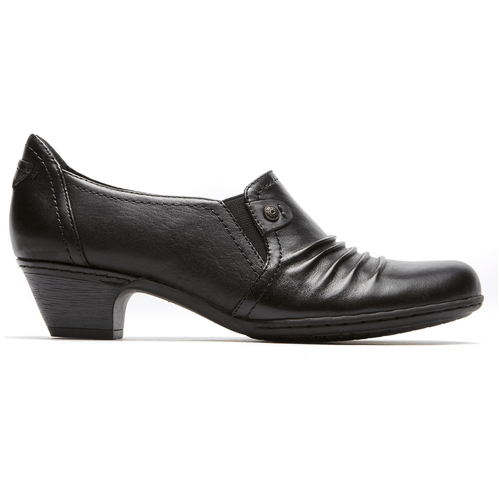 Cobb Hill Adele (Black)