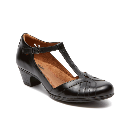 Cobb Hill Angelina (Black)