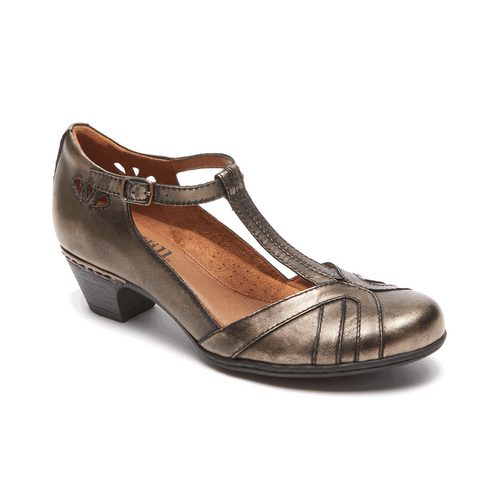 Cobb Hill Angelina (Metallic)