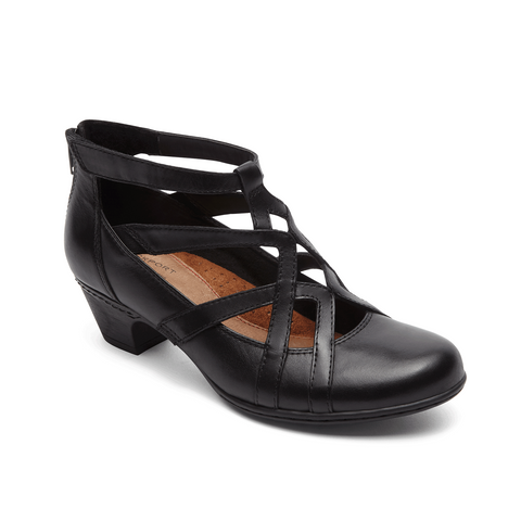 Cobb Hill Adrina (Black)