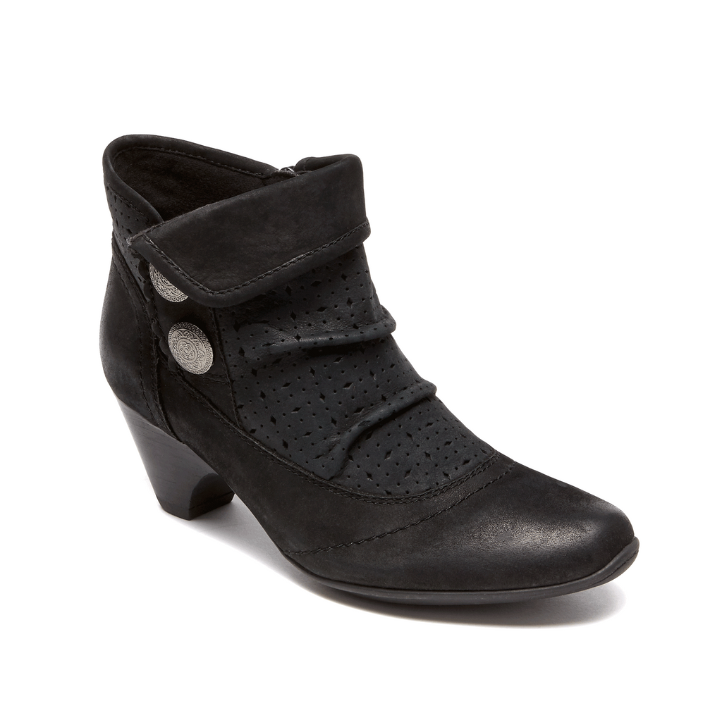 Cobb Hill Daniela (Black)