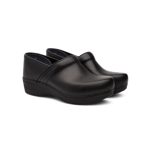 Dansko XP 2.0 (Black Pull Up)