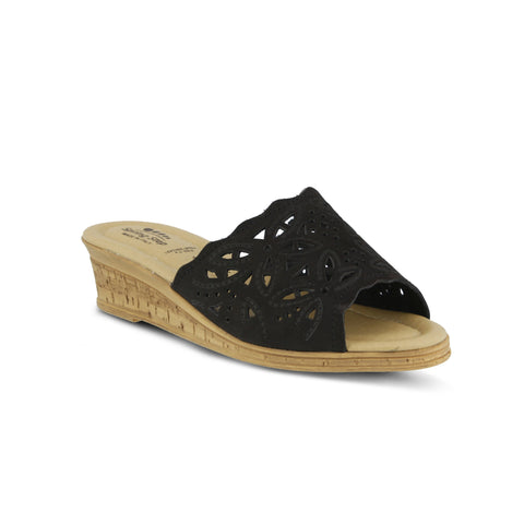 Spring Step Estella (Black)