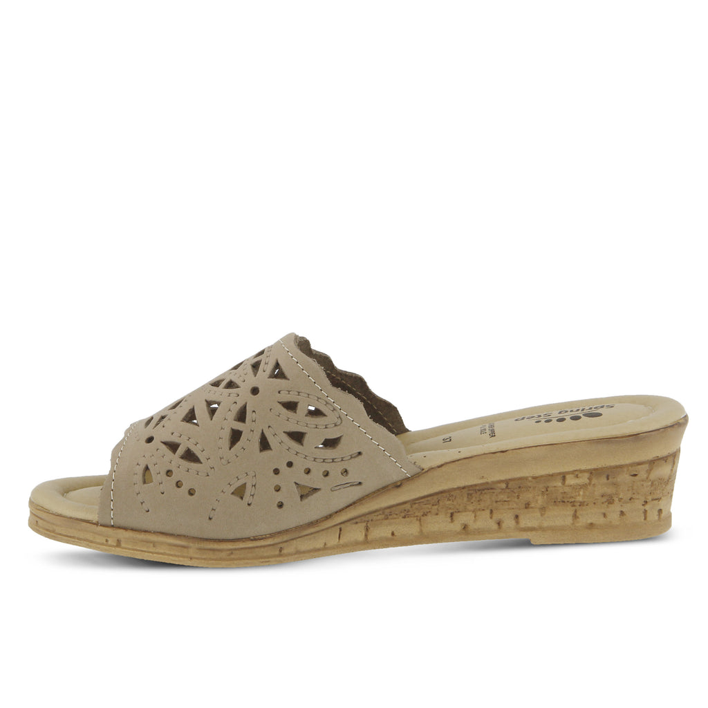 Spring Step Estella (Beige)