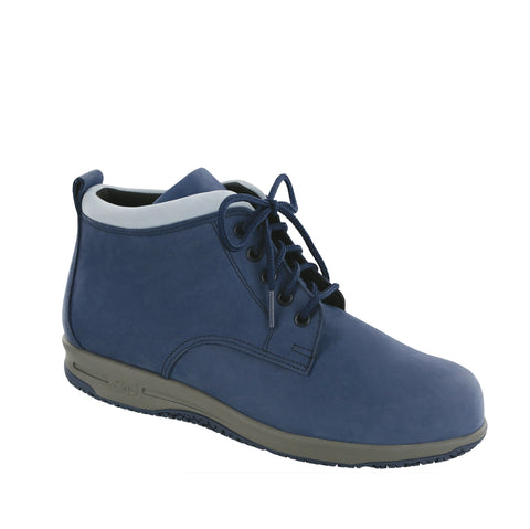 SAS Gretchen (Navy/Light Blue)