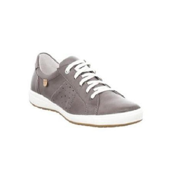 Josef Seibel Caren 01 Sneaker (Grey)