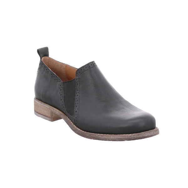 Josef Seibel Sienna 91 Boot (Black)