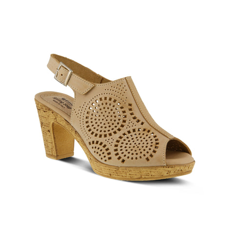 Spring Step Liberty (Beige)