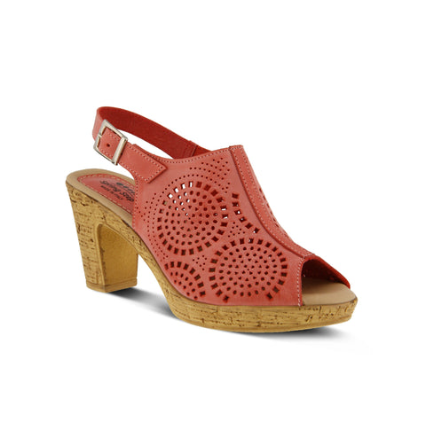 Spring Step Liberty (Red)