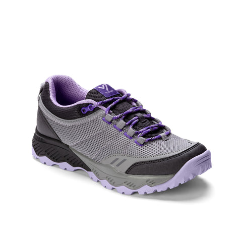 Vionic McKinley Trail Walker (Grey Lavender)