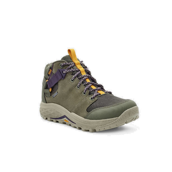 Teva Grandview Gore-Tex (Burnt Olive)