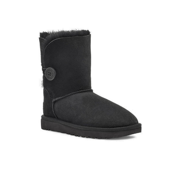UGG Bailey Button II (Black)