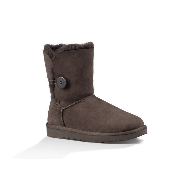 UGG Bailey Button II (Chocolate)