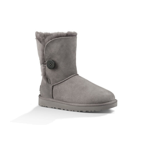 UGG Bailey Button II (Grey)