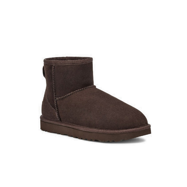UGG Women's Classic Mini II (Chocolate)