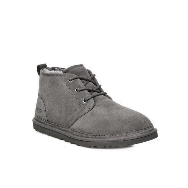 UGG Men's Neumel Boot (Charcoal)