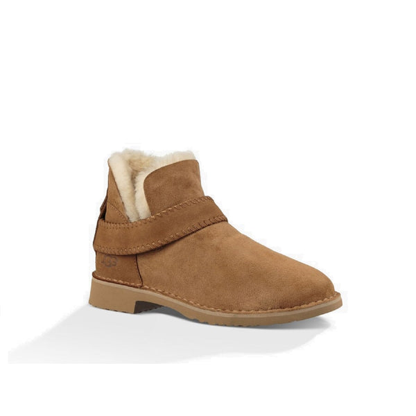 UGG Women's Mckay Boot (Chestnut)