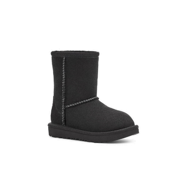 UGG Toddler's Classic II (Black)