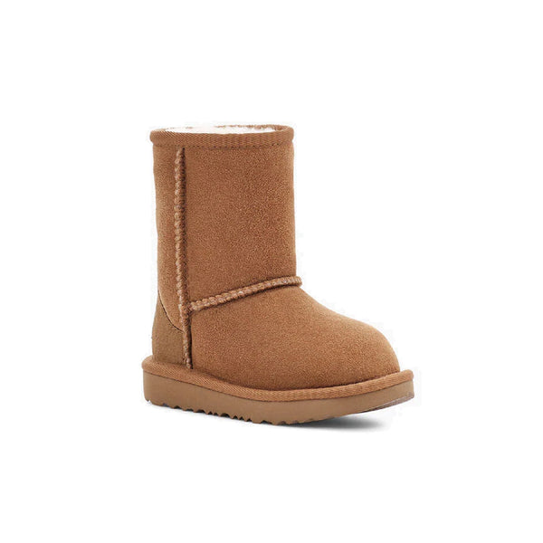 UGG Toddler's Classic II (Chestnut)
