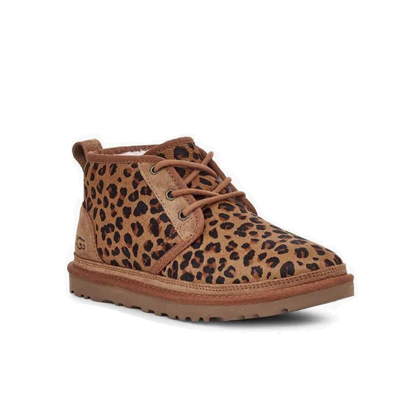 UGG Women's Neumel Leopard (Natural)