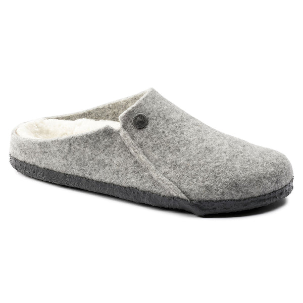 Birkenstock Zermatt (Light Grey)