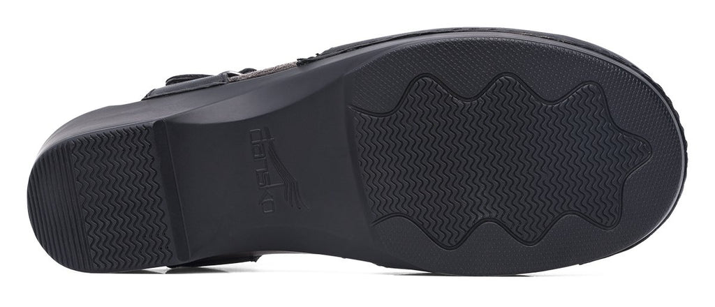 Dansko Sam (Black)